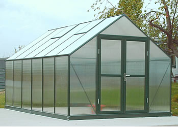 Aspen Hobby Greenhouse Kits 7x7 To 9x14 Sizes From Acf